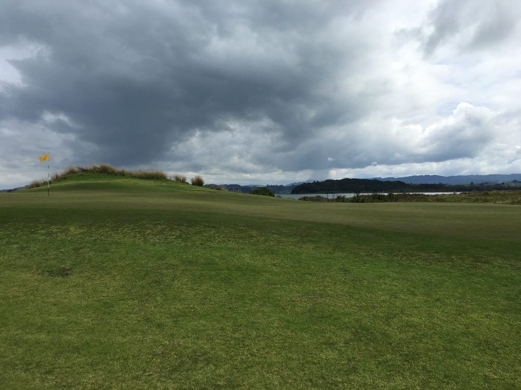 Ohope Golf Course