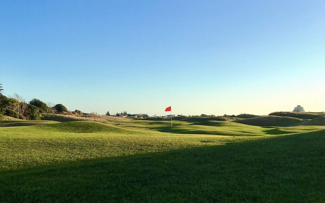 Links golf: what are the rules?
