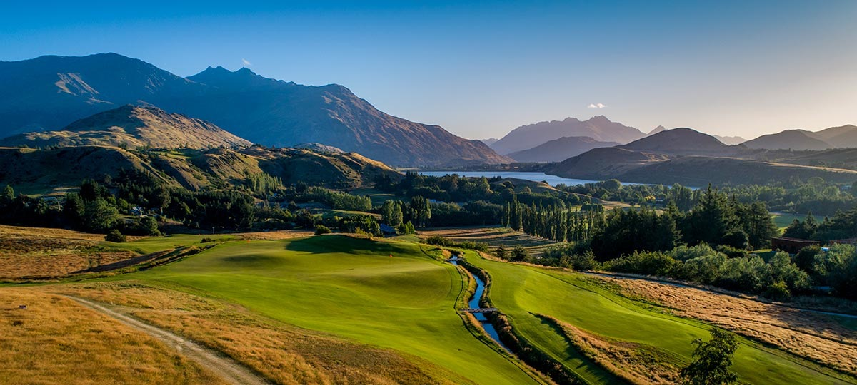 Three Kiwi courses in world's top-100 short courses